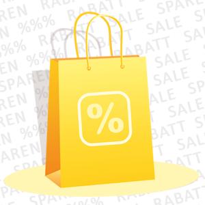 Rabatte im Shoppingdschungel mit Gutscheinen